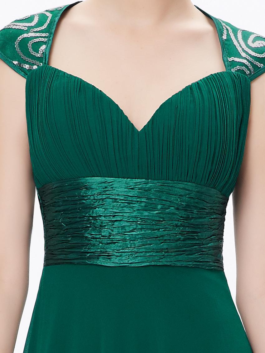 Kvalitné spol. šaty Ever Pretty - EU 34/36 - Obrázok č. 3