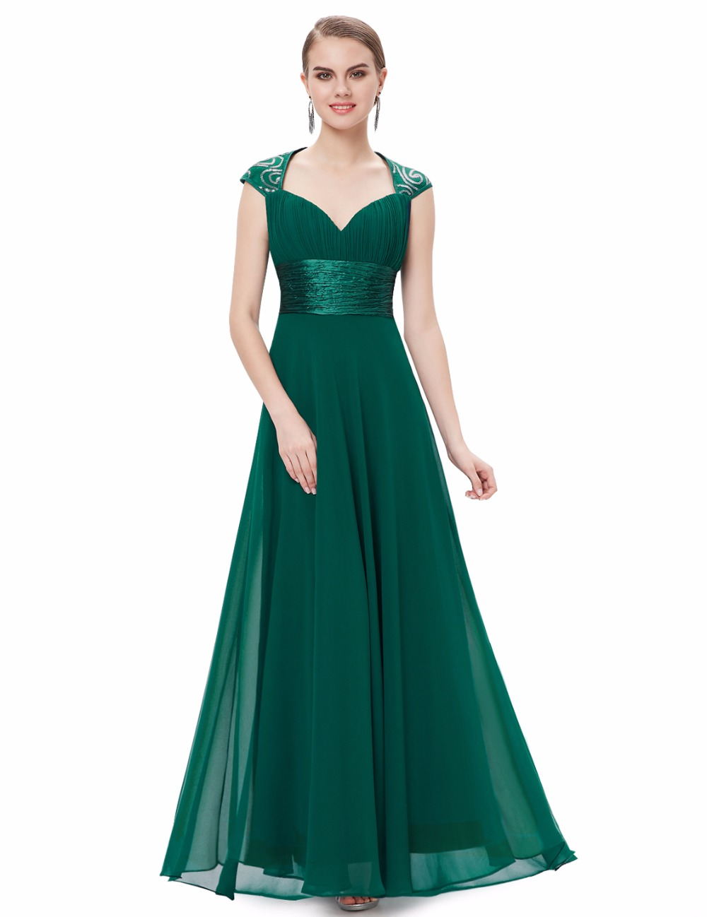 Kvalitné spol. šaty Ever Pretty - EU 34/36 - Obrázok č. 4