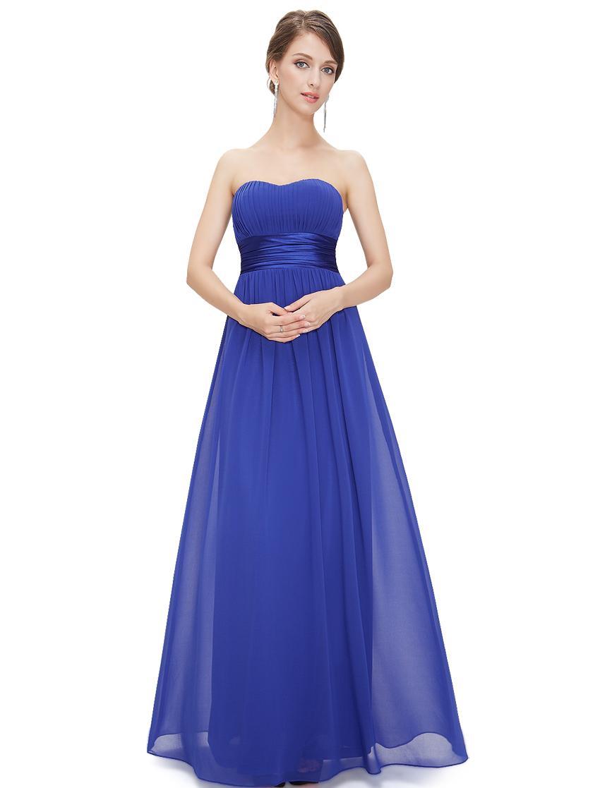 Kvalitné spol. šaty Ever Pretty - EU 40/42  - Obrázok č. 1