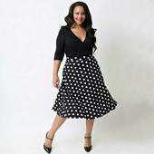 Krátke spoločenské šaty pre moletky - 9 veľkostí, 50