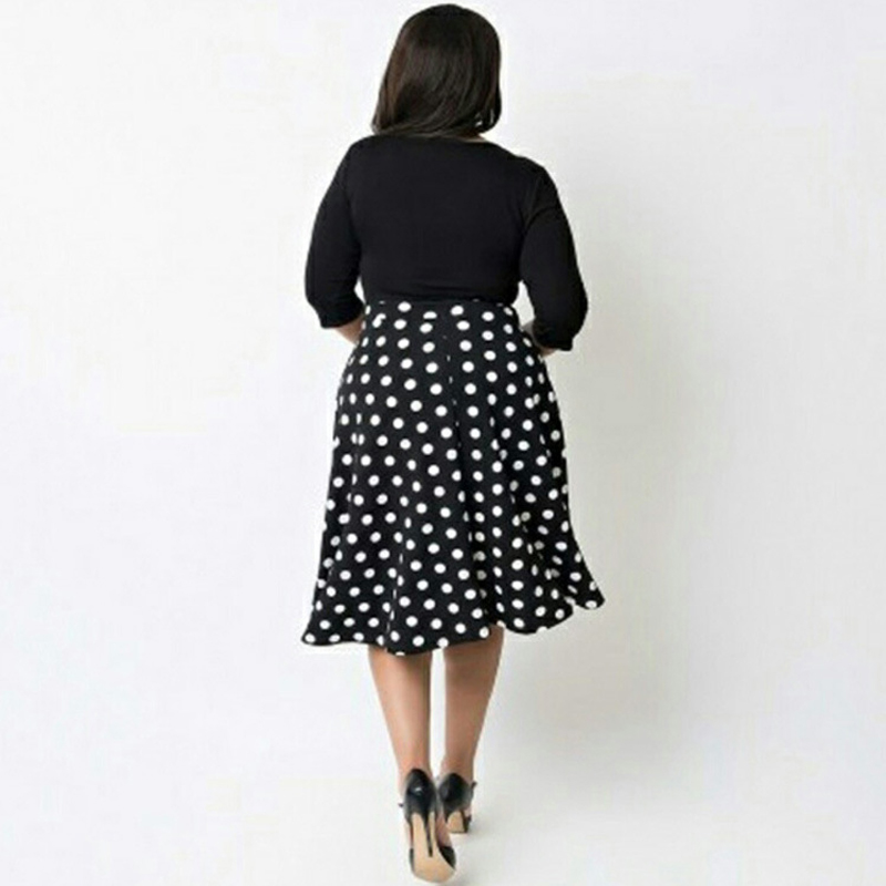 Krátke spoločenské šaty pre moletky - 9 veľkostí - Obrázok č. 3