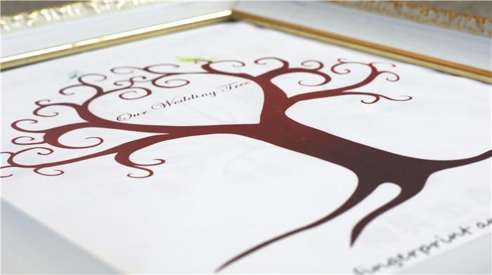 Strom šťastia - spomienkový strom - viac vzorov - Obrázok č. 4