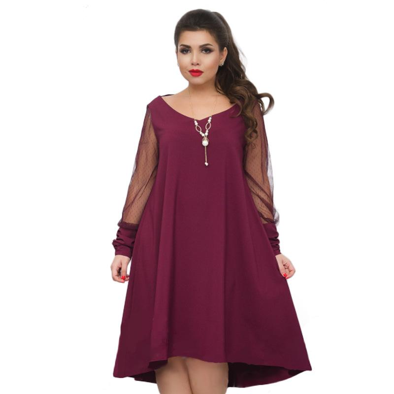 Krátke šaty pre moletky - 5 veľkostí - Obrázok č. 3