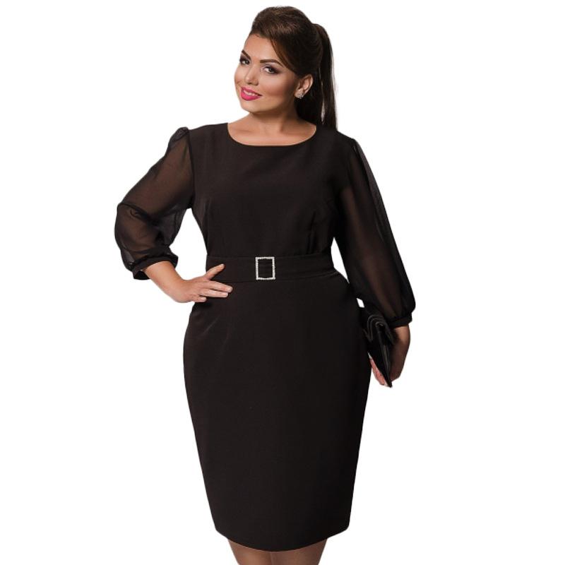 Krátke šaty pre moletky - 7 veľkostí - Obrázok č. 2