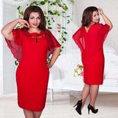 Krátke spoločenské šaty pre moletky - 7 veľkostí, 40
