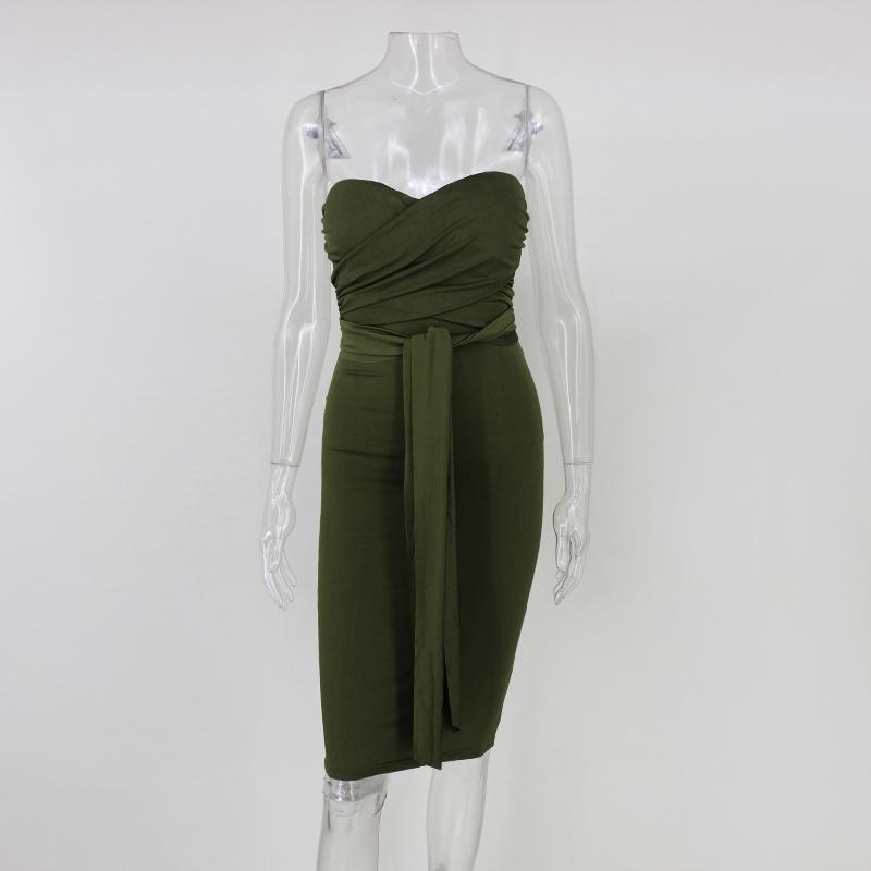 Krátke spoločenské šaty - 4 veľkosti - Obrázok č. 1
