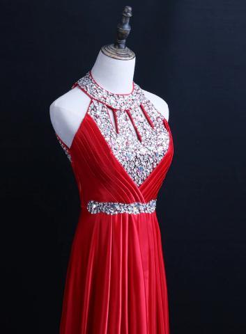 Kvalitné spoločenské šaty - 5 farieb,15 veľkostí - Obrázok č. 4