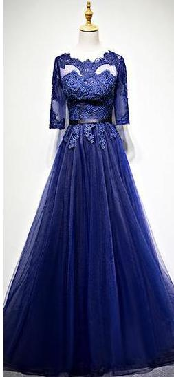 Kvalitné spoločenské šaty - 14 veľkostí - Obrázok č. 2