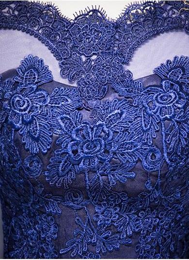 Kvalitné spoločenské šaty - 14 veľkostí - Obrázok č. 4