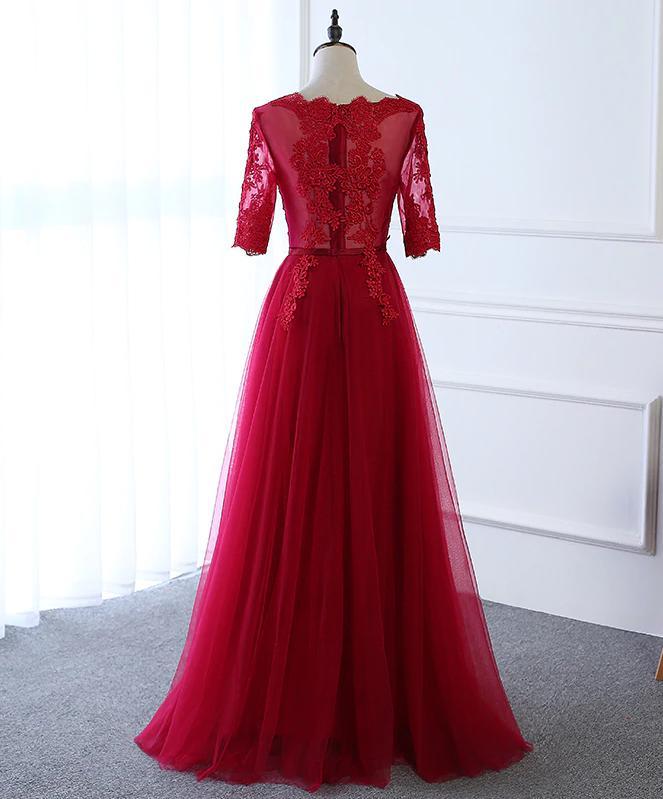 Kvalitné spoločenské šaty - 3 farby,15 veľkostí - Obrázok č. 4