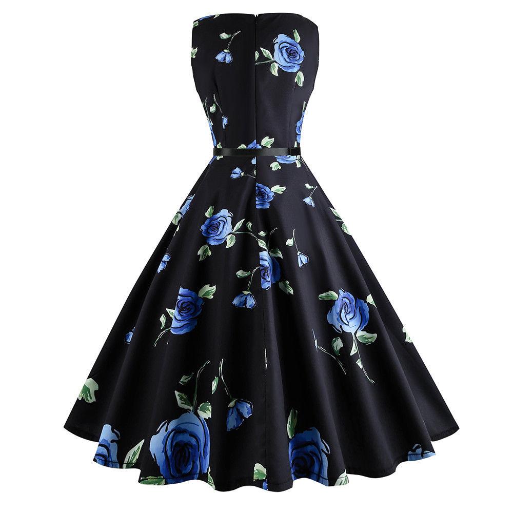 Krátke šaty k ružami k dispozícii ihneď - Obrázok č. 3