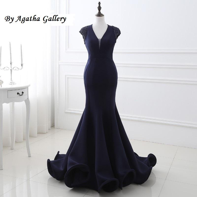 Luxusné spoločenské šaty - 14 veľkostí - Obrázok č. 1