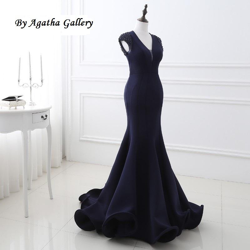 Luxusné spoločenské šaty - 14 veľkostí - Obrázok č. 2