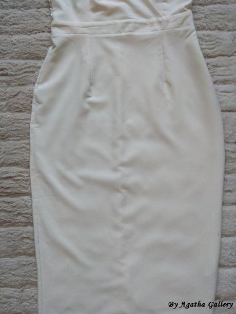 Little Mistress midi šaty, pôvodná cena 100 - Obrázok č. 2