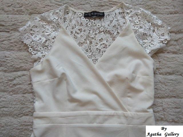Little Mistress midi šaty, pôvodná cena 100 - Obrázok č. 3
