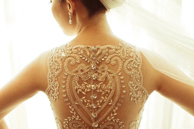 Idú sa šiť šaty na svadbu - Obrázok č. 10