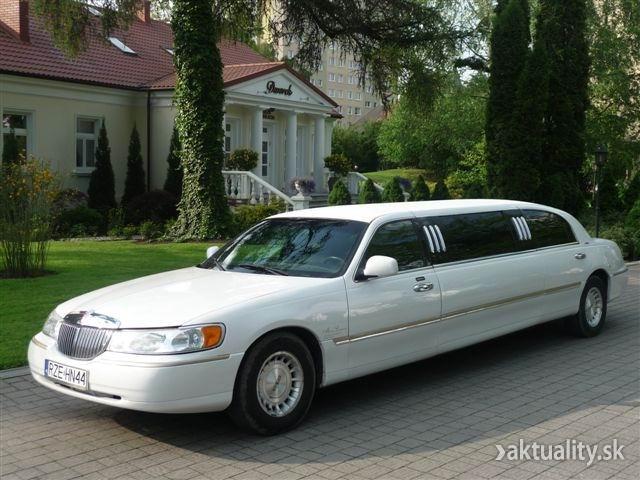 """""""prípravy na svadbu"""" - biela limuzína - rezervovaná.....teším sa :)))"""