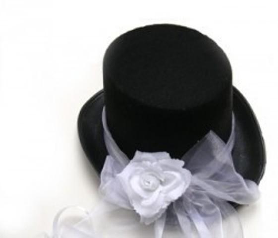 """""""prípravy na svadbu"""" - ...na autíčko :))"""