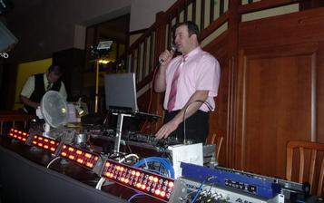 náš DJ :)