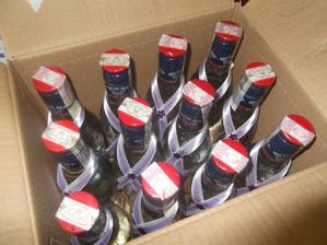 a zabalené v krabici...prichystané :))))