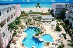 Myslim zaslouzena svatebni cesta - Barbados :-) . Byla to nadhera, jako v raji! Nezapomenutelny zazitek.
