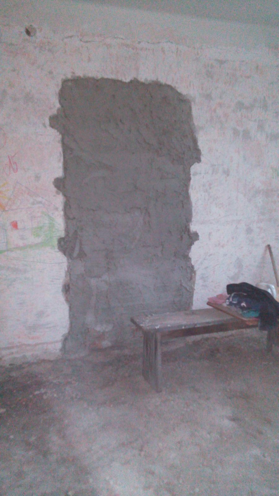 U nas DOMA   👪💟 - prechodove dvere z detskej do spalne su uz minulost
