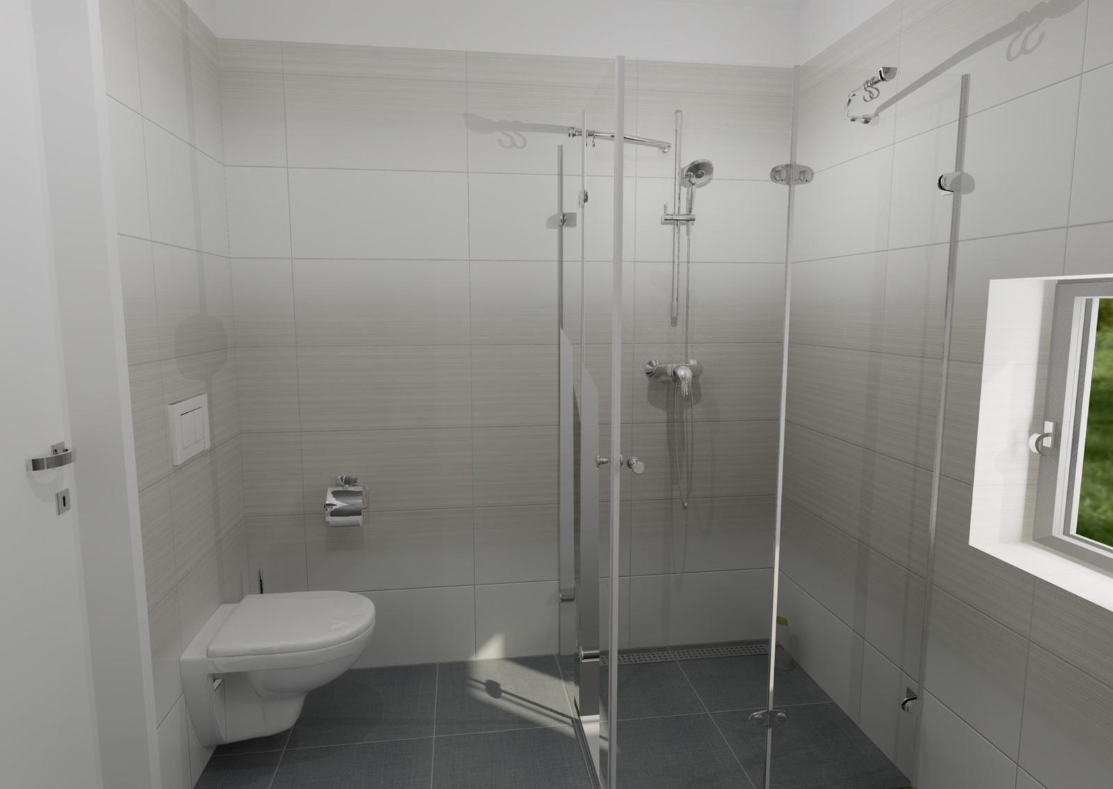 Přišly mi vizualizace koupelen. koupelny... - Obrázek č. 2