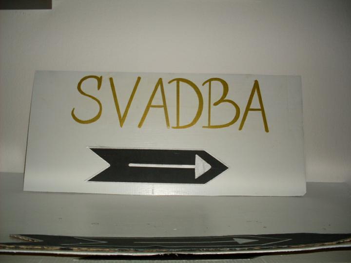 A ide sa na svadbu Ninka a Vladko - Obrázok č. 24