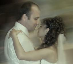 ...posledný tanec v svadobných...