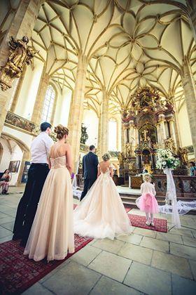 Naše nádherné nevěsty - Obrázek č. 7