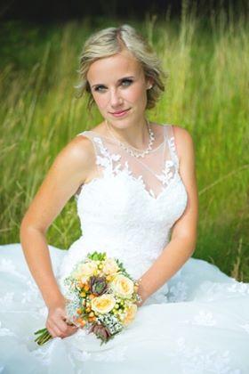 Naše nádherné nevěsty - Obrázek č. 9