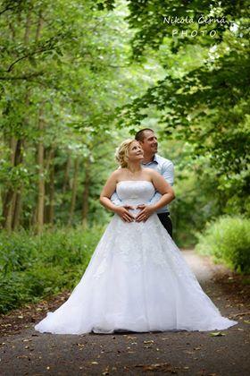 Naše nádherné nevěsty - Obrázek č. 11