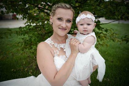 Naše nádherné nevěsty - Obrázek č. 14