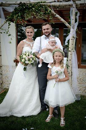 Naše nádherné nevěsty - Obrázek č. 15