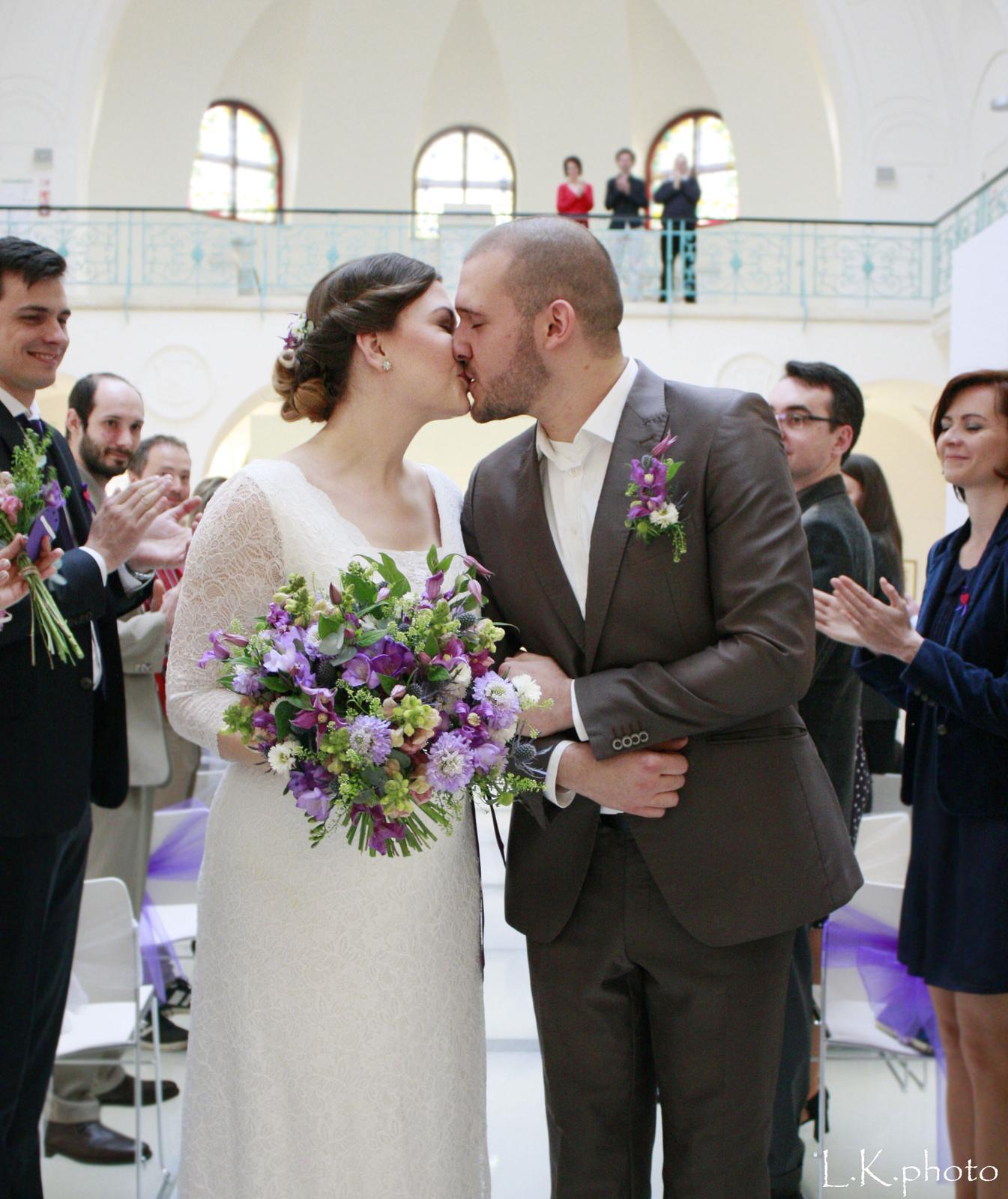 Naše nádherné nevěsty - Obrázek č. 17