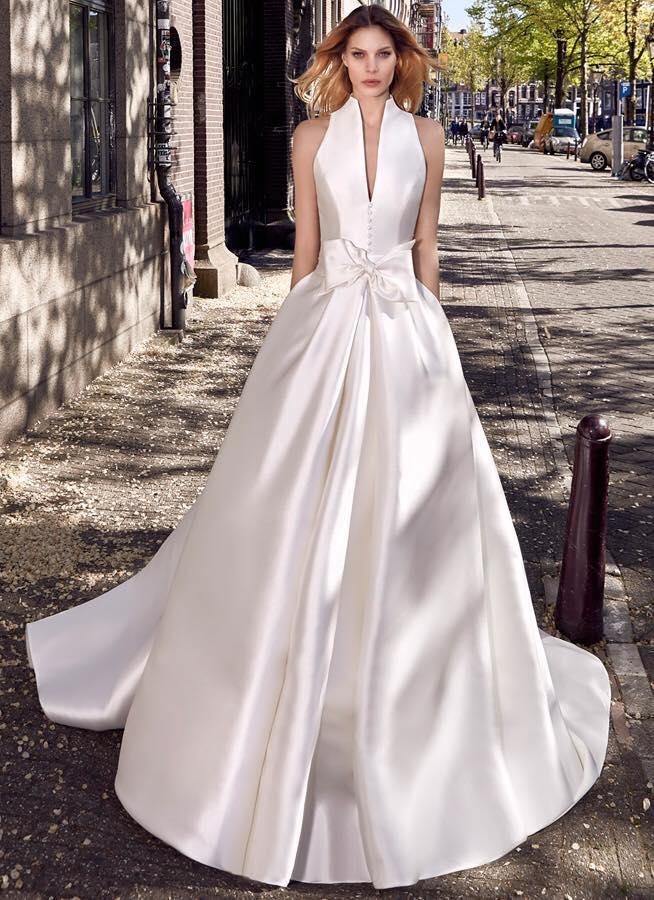 Milé nevěsty, kolekce Modeca 2018 na Vás již čeká! - Obrázek č. 13