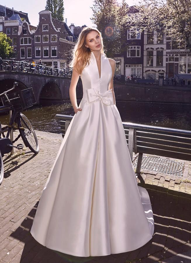 Milé nevěsty, kolekce Modeca 2018 na Vás již čeká! - Obrázek č. 14