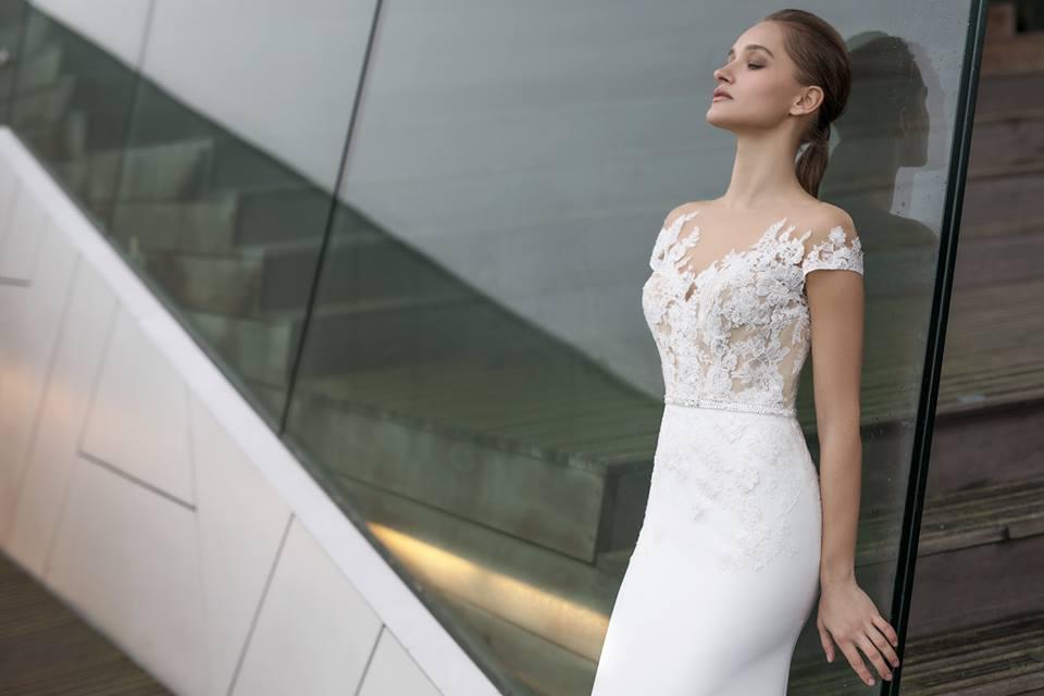 Milé nevěsty, kolekce Modeca 2018 na Vás již čeká! - Obrázek č. 16