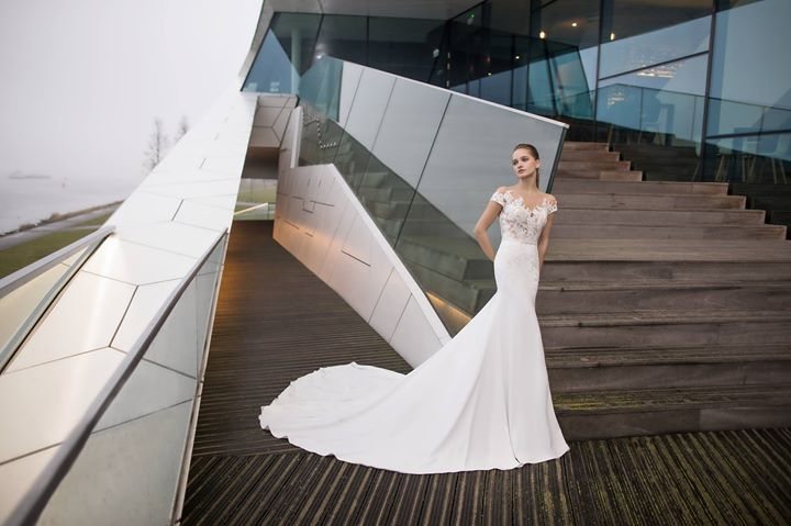 Milé nevěsty, kolekce Modeca 2018 na Vás již čeká! - Obrázek č. 17