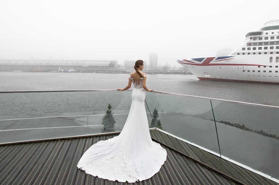 Milé nevěsty, kolekce Modeca 2018 na Vás již čeká! - Obrázek č. 18