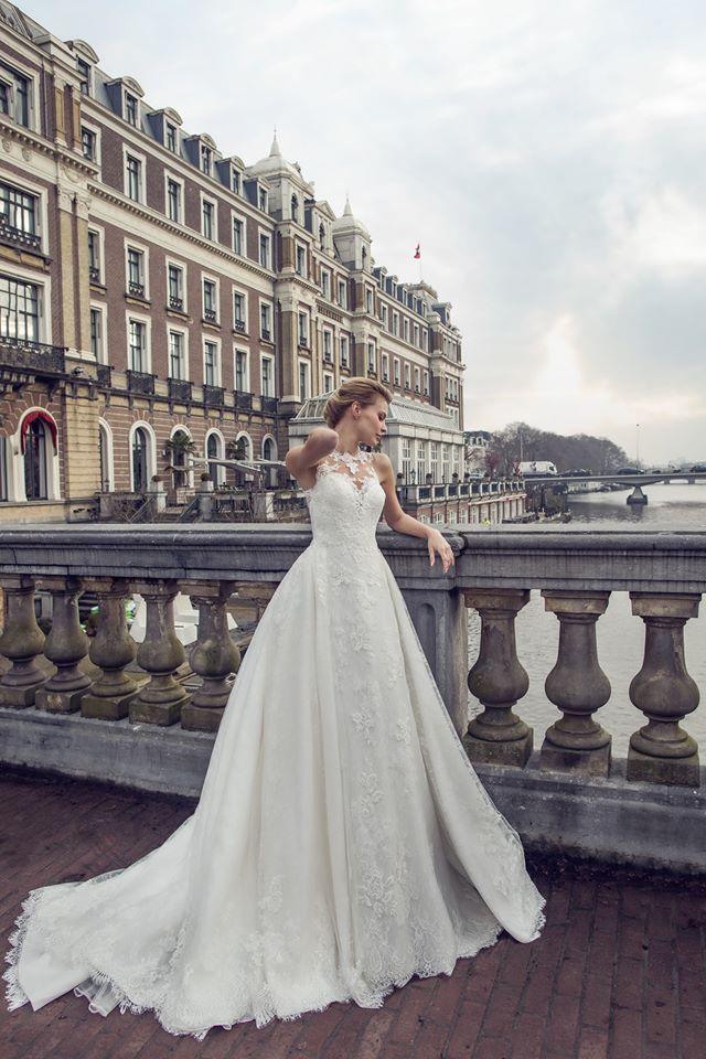 Milé nevěsty, kolekce Modeca 2018 na Vás již čeká! - Obrázek č. 19