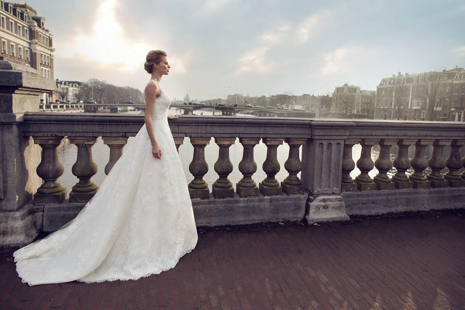 Milé nevěsty, kolekce Modeca 2018 na Vás již čeká! - Obrázek č. 20