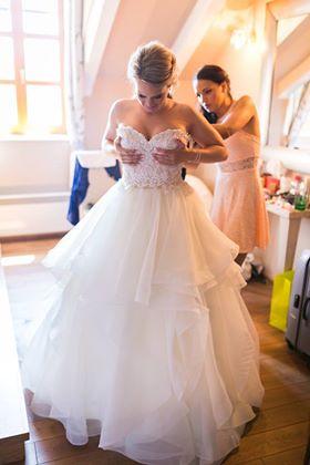 Naše nádherné nevěsty - Obrázek č. 23