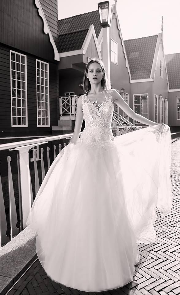 Milé nevěsty, kolekce Modeca 2018 na Vás již čeká! - Obrázek č. 22