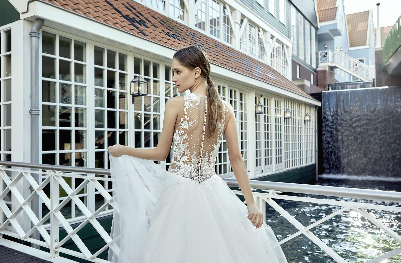 Milé nevěsty, kolekce Modeca 2018 na Vás již čeká! - Obrázek č. 34