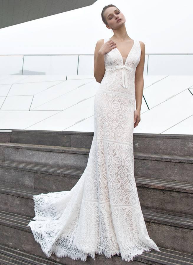 Milé nevěsty, kolekce Modeca 2018 na Vás již čeká! - Obrázek č. 35