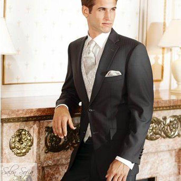 Výprodej pánských obleků! Ceny od 1500,- do 4990,- - Obrázek č. 3