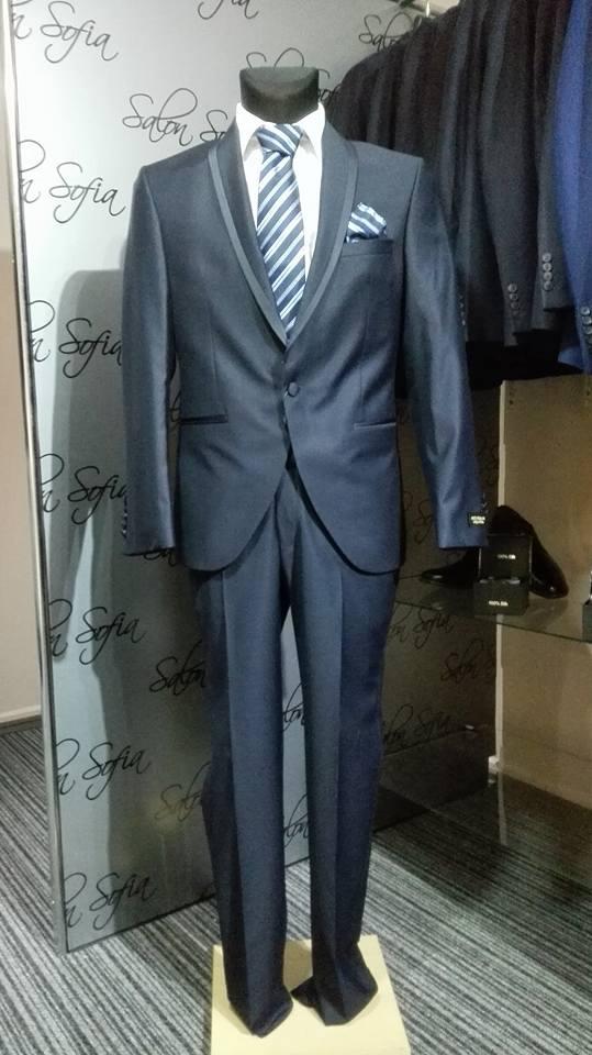Výprodej pánských obleků! Ceny od 1500,- do 4990,- - Obrázek č. 7
