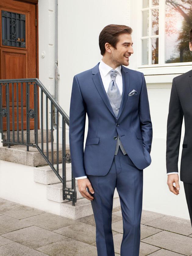 Výprodej pánských obleků! Ceny od 1500,- do 4990,- - Obrázek č. 8