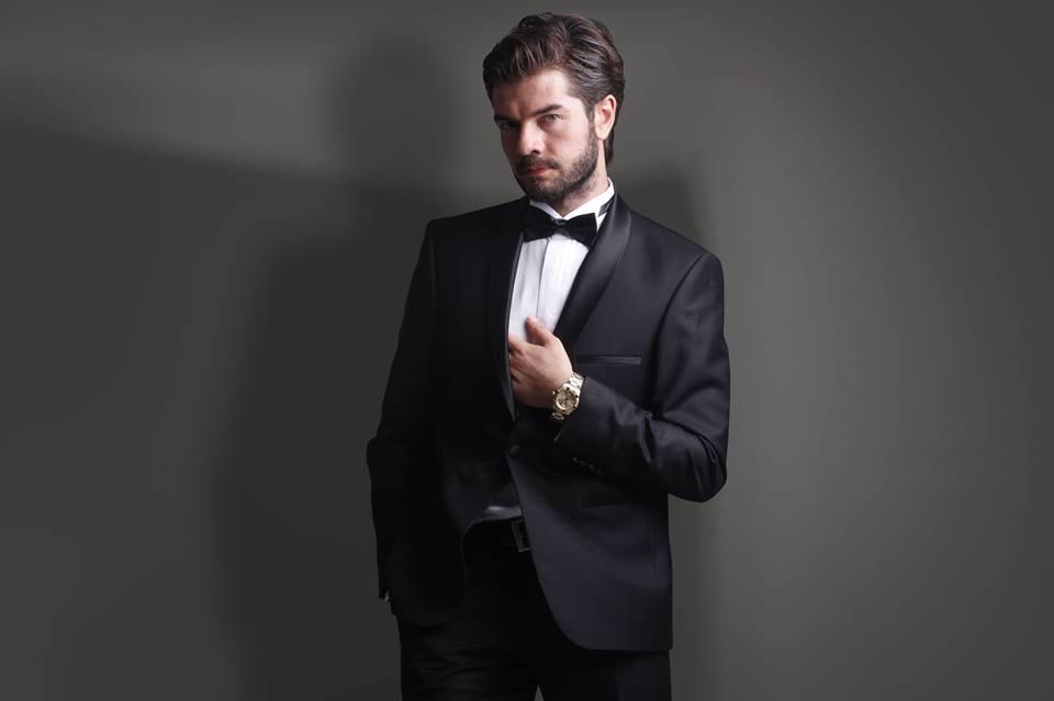 Výprodej pánských obleků! Ceny od 1500,- do 4990,- - Obrázek č. 9